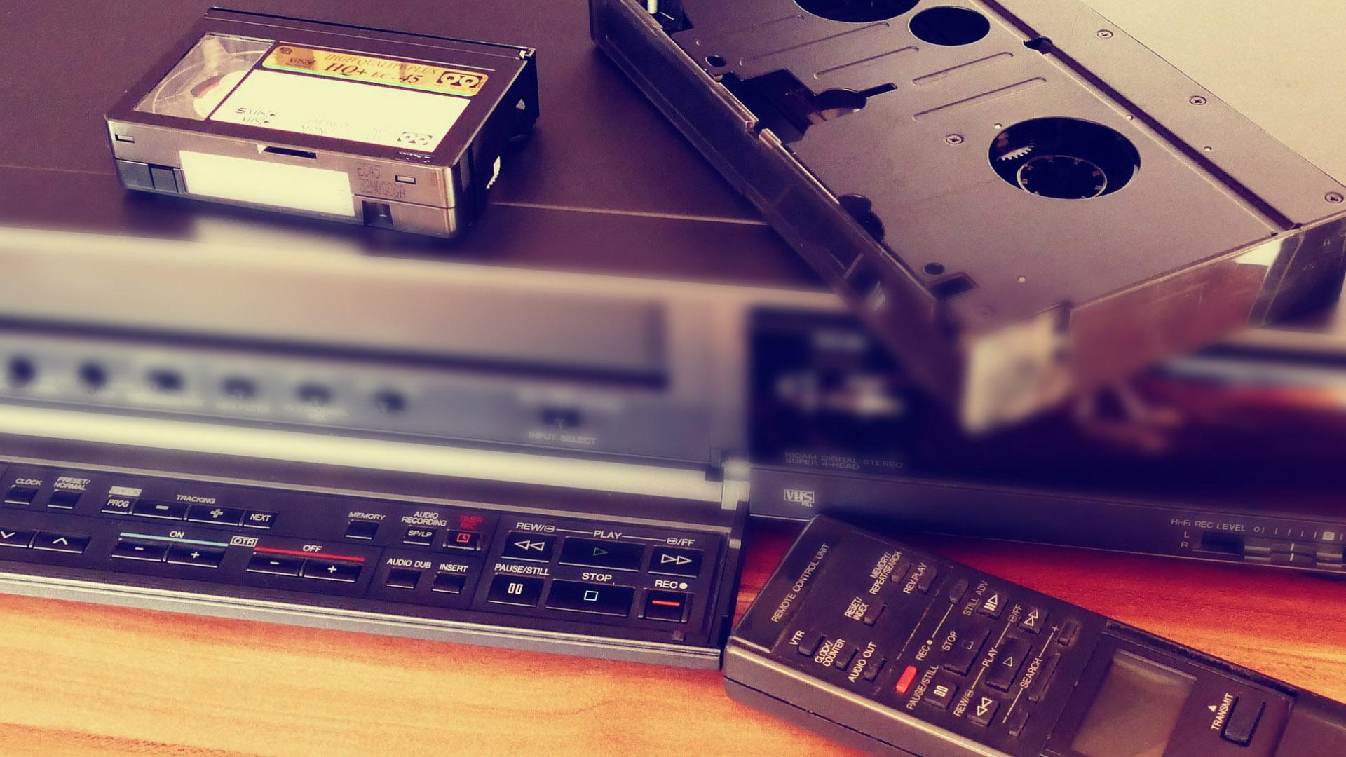 marco karch digitalisieren vhs kassetten dias fotos schallplatten kehl ortenau offenburg